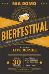 Boekels Bierfestival Nia Domo