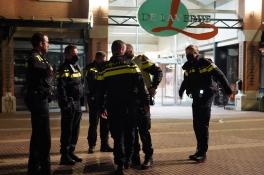 Supermarkten sluiten eerder de deuren vanwege aangekondigde rellen