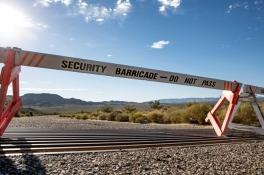 Welke straf hangt YouTuber Govert Sweep boven het hoofd na betreden van Area 51?