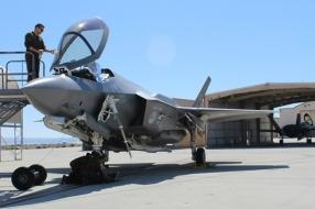 '15 extra JSF-straaljagers zijn bestemd voor vliegbasis Volkel'