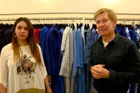 Addy van den Krommenacker opent winkel in Koeweit: 'Er komt een nieuw stukje inspiratie in me los'