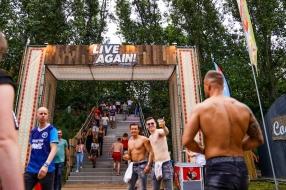 'Afblazen festivals is nekslag voor organisatoren'