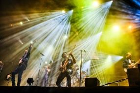 Band Zonder Banaan (BZB) stopt met touren