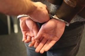 Beneden-Leeuwen - Twee mannen aangehouden voor diefstal shovel