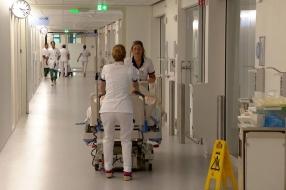 Brandbrief Brabantse intensive cares: 'Van stabilisatie geen sprake'