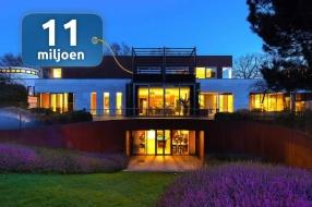 Geen zin in een villa in Uden? Dit kun je ook doen met 11 miljoen euro
