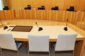 Onbetaalde rekeningen en faillissementsfraude: 8 maanden celstraf