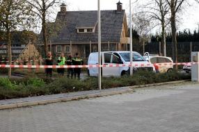 Opgepakte mannen in Uden hadden wapens en vals geld bij zich