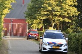 Poolse man (19) verdrinkt in zwemplas Hemelrijk in Volkel, politie vindt lichaam na zoektocht