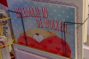 Uden is de meest romantische stad van Nederland, maar Udenaren sturen geen valentijnskaarten