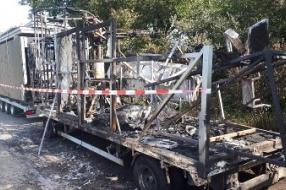 Uden - Kermisattractie in brand gestoken, getuigen gezocht