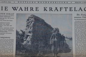 Vliegvelden Gilze Rijen, Eindhoven en Volkel werden gebombardeerd door de Duitsers