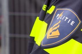 Wildplassers McDrive in Uden melden zich bij politie