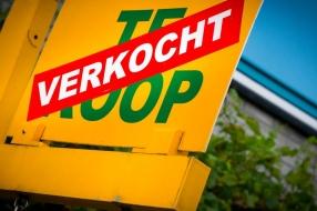 WOZ-waarde stijgt naar hoogste waarde ooit, Uden is Brabantse 'koploper'