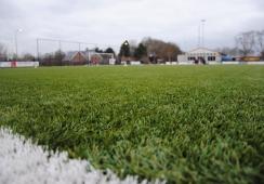 Foto's van FC Uden