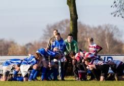 Foto's van Rugby club Octopus Uden
