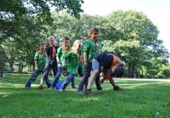 Foto's van Scouting Jeanne d'Arc Uden