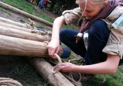 Foto's van Scouting Uotha Uden