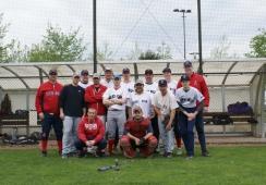 Foto's van Uden Red Sox