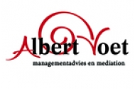 Albert Voet management en mediation Logo