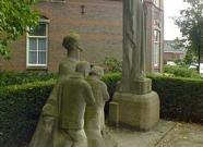 Afbeelding Heilig Hartbeeld