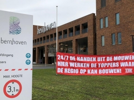 Bernhoven Ziekenhuis sluit kinderafdeling vanwege coronadrukte, patiënten naar Nijmegen