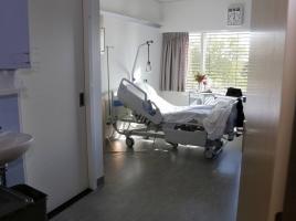 Coronanieuws: 332 coronapatiënten in Brabantse ziekenhuizen