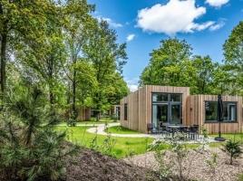 Personeel Bernhoven mag gratis overnachten in vakantiehuisjes om reisafstand naar werk te verkleinen