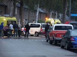 Poolse 'beveiliger' schiet belager dood in Uden: 11 jaar cel