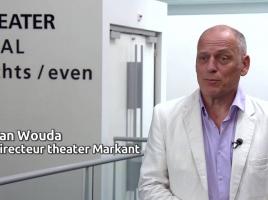 Zelfs Broadway heeft interesse in 'coronarproof' theatersysteem van Markant in Uden